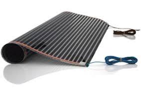 D705 fűtőfilm,fűtőfólia 40w/méter 80W/m2 (50cm széles)