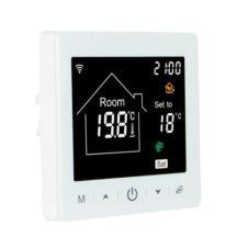 M2 wifi termosztát