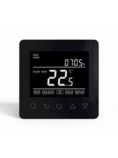 M61 wifi termosztát fekete