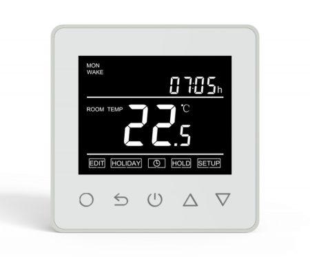 M61 wifi termosztát fehér
