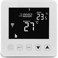M6 wifi termosztát