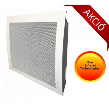 Infra radiátor - Solius LCD (1500W) Új fejlesztés!